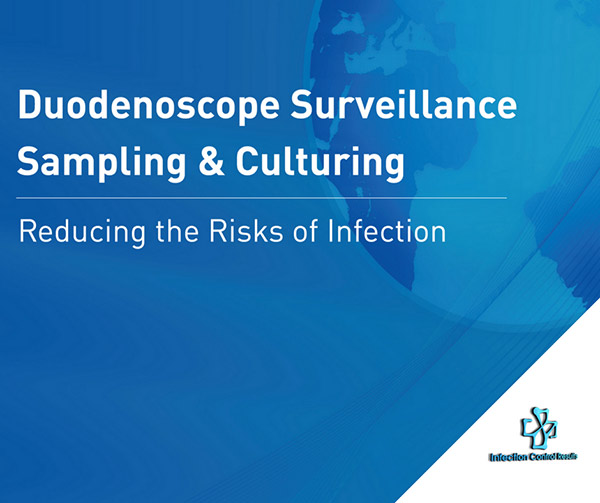 Duodenoscope Surveillance Samping & Culturing