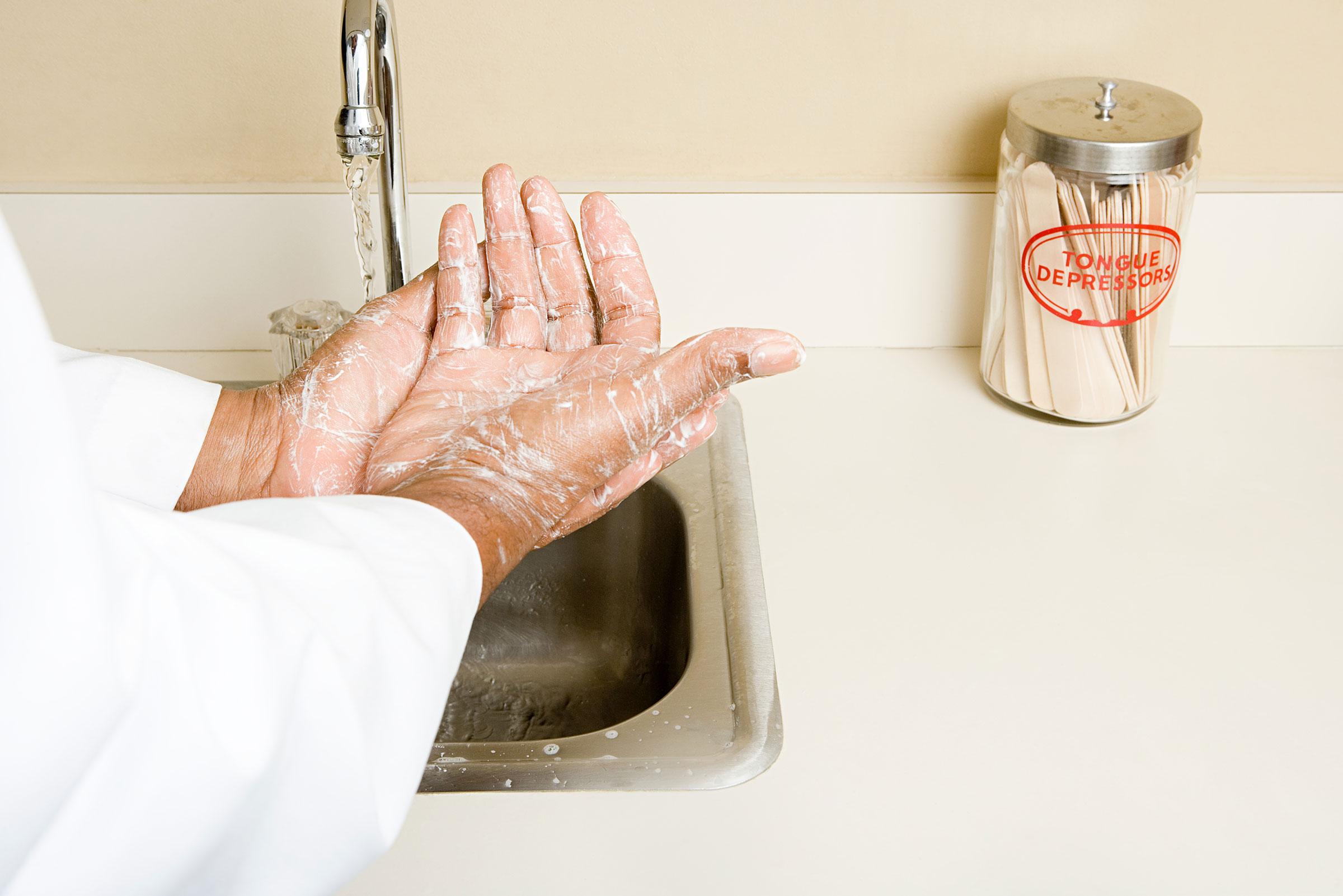 Environmental Cleaning Basics